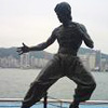 李小龙, Bruce Lee. My ideal body.